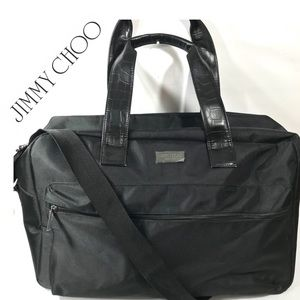Jimmy Choo Duffle Bag